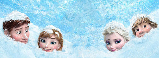 """Do You Want to Steal a Snowman?"" – A Look (with R) At TorrentFreak's Top 10 PiRated Movies List #TLAPD"